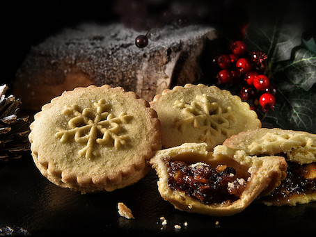 History of the Mince Pie: A Holiday Dessert with a Meaty Past