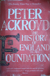 The History of England Volume 1: Foundation