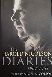 The Harold Nicolson diaries: 1907-1963
