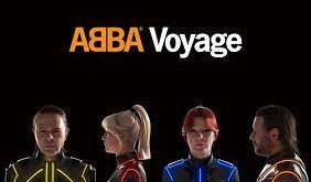 ABBA or ABBATAR : The new voyage