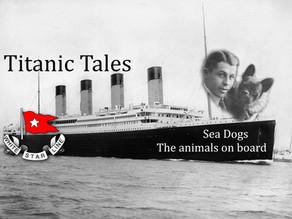 Titanic Tales: Sea Dogs