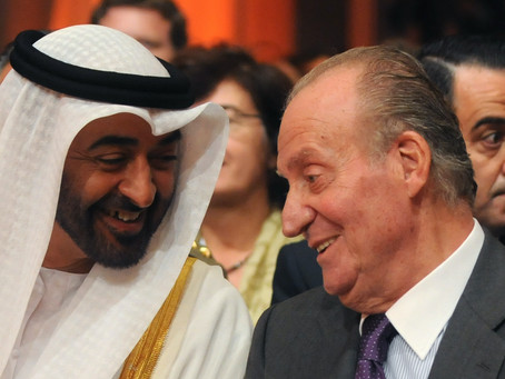 King Emeritus Juan Carlos is under yet another investigation for financial irregularities