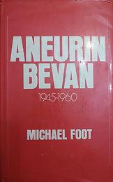 Aneurin Bevan 1945-1960