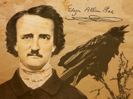 Edgar Allan Poe - Gothic master