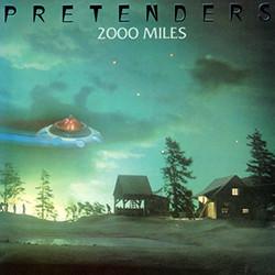 2000 miles