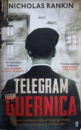 Telegram from Guernica