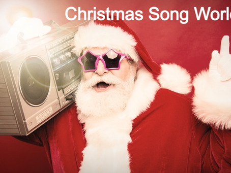 Christmas Song World Cup Quarter Finals