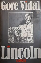 Lincol: A novel