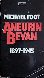 Aneurin Bevan 1897-1945