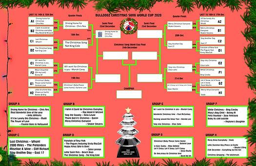 christmas world cup wallchart quarter fi