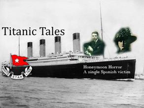 Titanic Tales: A single Spanish victim