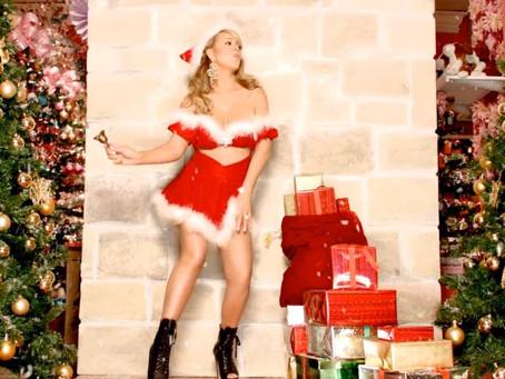 The Christmas Music Top Ten Earners