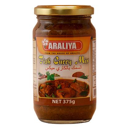 Araliya Fish Curry Mix  Araliya