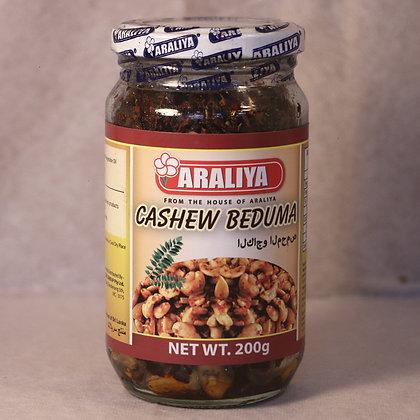 Araliya Cashew Beduma Bottle