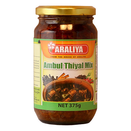 Araliya Ambulthiyal Mix