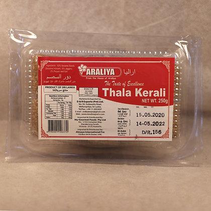 Araliya A Thalakerali