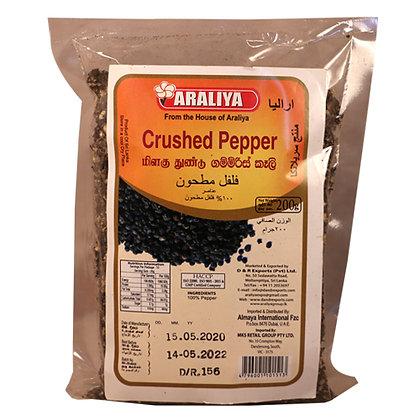 Araliya Crushed Pepper 200g