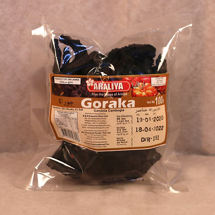 Araliya Goraka