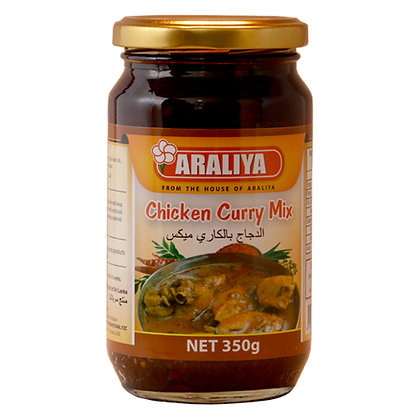 Araliya Chicken Curry Mix  Araliya