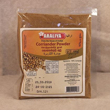 Araliya Coriander Powder
