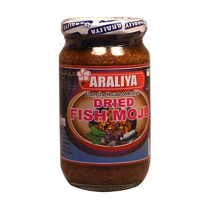 Araliya Dried Fish Moju