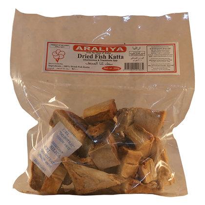 Araliya Katta - Fried Dryfish