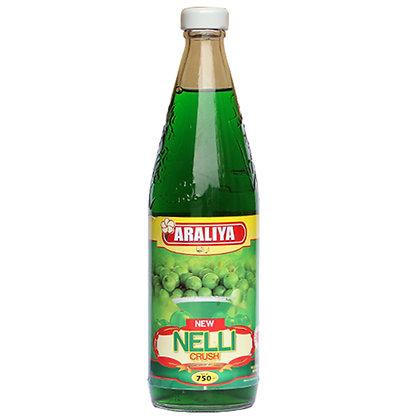Araliya Nelli Crush  (Nelli Cordial) 750ml
