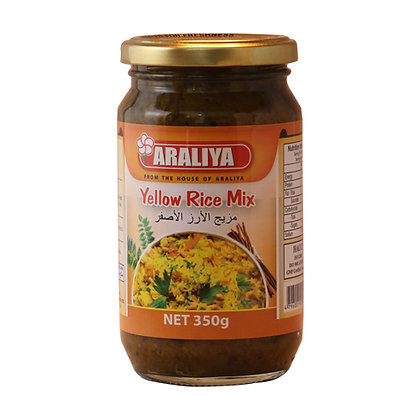 Araliya Yellow Rice Mix  Araliya