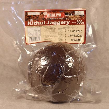 Araliya Kitul Jaggry No1 (Tray)