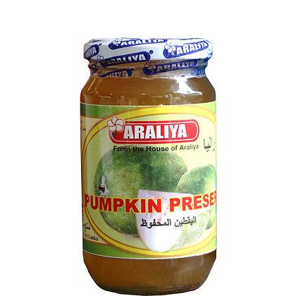 Araliya Pumpkin Preserve 400g