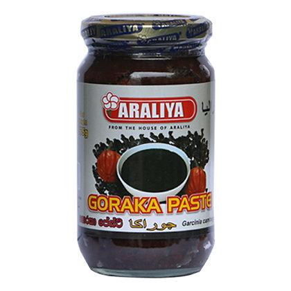 Araliya Goraka Paste