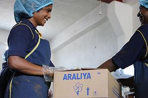 Sri Lankan Food Manufacturers