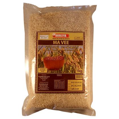 Araliya Mavee   Traditional Rice