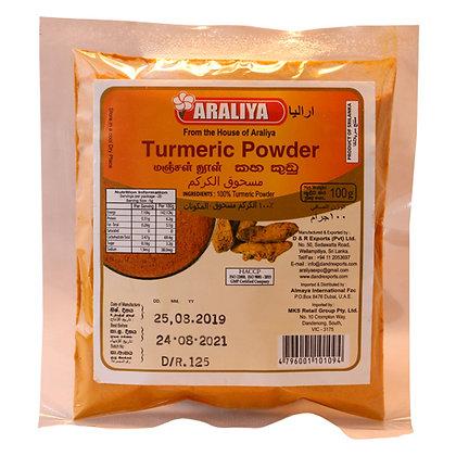 Araliya Turmeric Powder