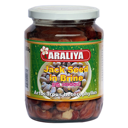 Araliya Jack Seeds In Brine