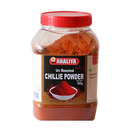 Araliya Un Roasted Chillie  Powder - Pvc Bot