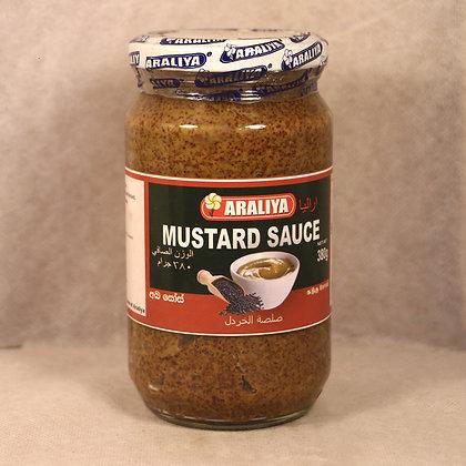 Araliya S_Mustard Sauce