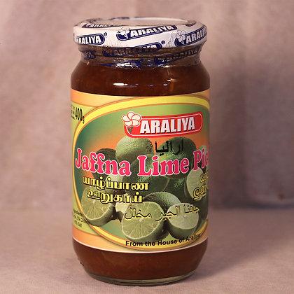 Araliya Jaffna Lime Pickle