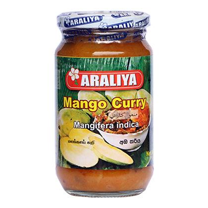 Araliya Mango Curry