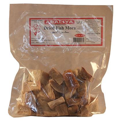 Araliya Mora - Dried Fish (Babby Shark)
