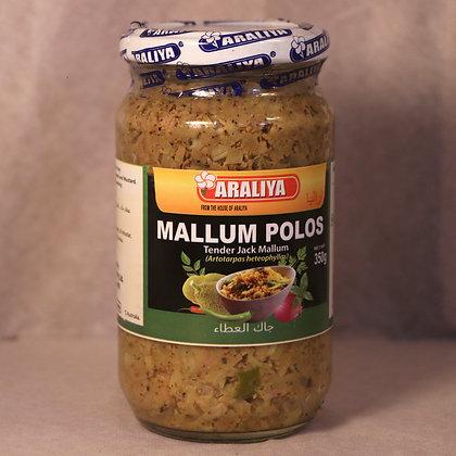 Araliya Pollos Mallum