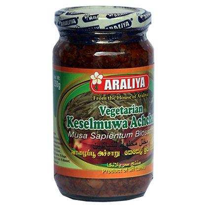 Araliya Vegetarian - Keselmuwa Achcharu