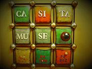 M-Cuadro Casita-Museo de Ratón Pérez-R.J