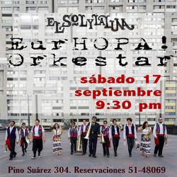 Eurhopa Orkestar