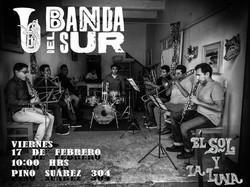 Banda del Sur