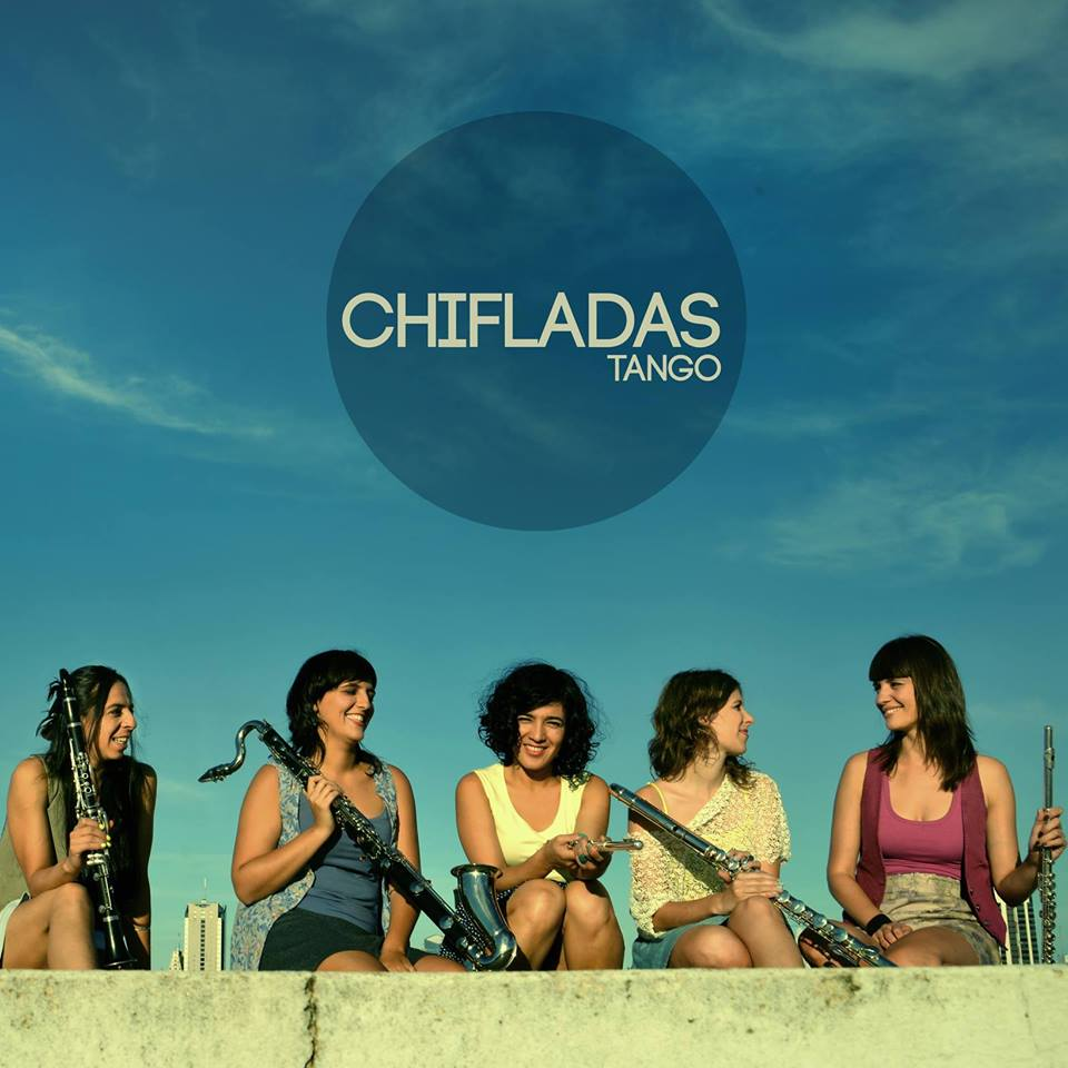 Chifladas Tango