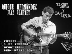 Quique Hernandez