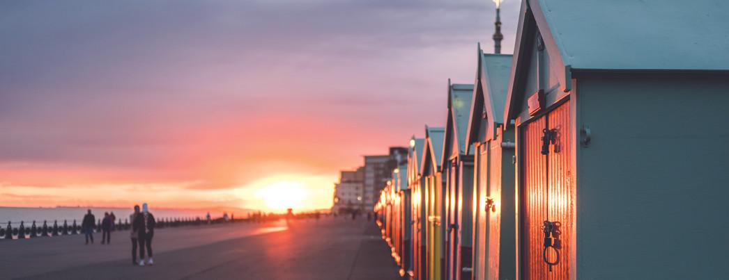 Hove Promenade