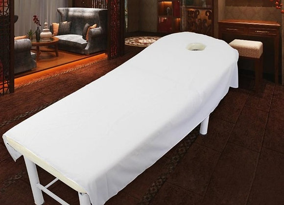 1Pcs Professional Cosmetic Salon Sheets SPA Massage Treatment Bed Table