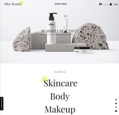 CLBInc Skin Care.PNG